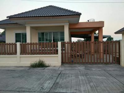 บ้านพร้อมที่ดิน 2200000 สระบุรี หนองแค ห้วยทราย