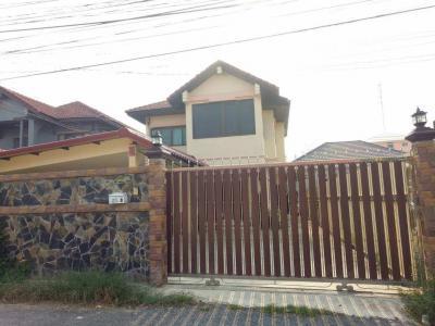 บ้านเดี่ยวสองชั้น 2500000 สระบุรี เมืองสระบุรี