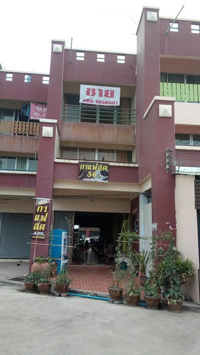 อาคารพาณิชย์ 1590000 สระบุรี หนองแค หนองปลิง
